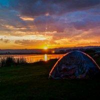 утренняя звезда :: Владимир Болдырев