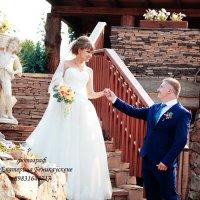 Моя невеста :: Екатерина Беникаускене