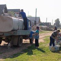 Молоко :: Сергей Куликов