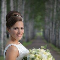 Невеста :: Александр Чаринцев