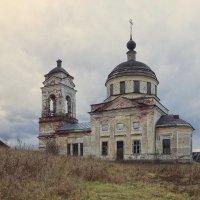 В Назарово :: Анатолий Максимов