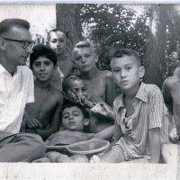 Ашхабад. 1964 г. :: imants_leopolds žīgurs