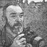 АВТОПОРТРЕТ №№... :: Валерий Викторович РОГАНОВ-АРЫССКИЙ