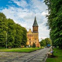 Кафедральный собор :: Игорь Вишняков