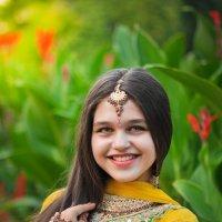 Индия :: Марина