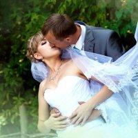 Свадьба :: Вита Савченко