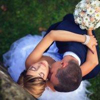 Свадьба :: Владимир Рега