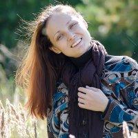 Дочь 1 :: Андрей Щетинин