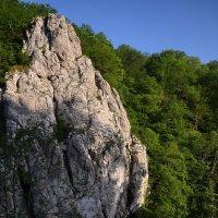 Горы :: Владимир Брагилевский