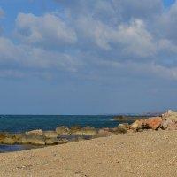 Безметежность, море, Крым :: Тамара Мадюдина