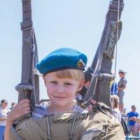 будущий солдат :: Алена Дегтярёва