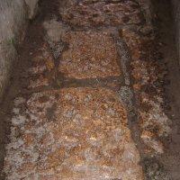 Коридоры Древнего Рима (2 век) :: Марина Домосилецкая