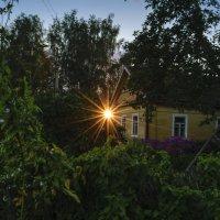 Звезда по имени Солнце... :: Владимир Филимонов