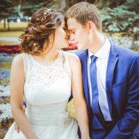 Свадебное :: Татьяна ...я только учусь....