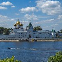Кострома,Ипатьевский монастырь :: Сергей Цветков