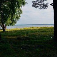 Природные барьеры :: Света Кондрашова