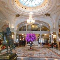 Грант Отель :: Николай Танаев