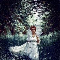 The Emerald Tale :: Ruslan Bolgov