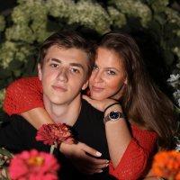 Цветы любви :: Алексей Королёв