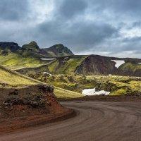 Iceland 07-2016 Landmannalaugar :: Arturs Ancans