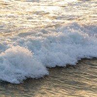 Волна :: Юрий Поздников
