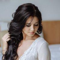 утро невесты :: Юлия Крайнова
