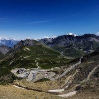 Горы во Франции :: сергей адольфович