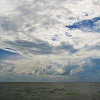день на море.. :: Марина