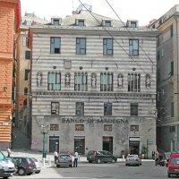 palazzo Spinola dei Marmi :: Tata Wolf