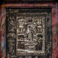 Иконы храма Вознесения Христова :: Сергей Карачин