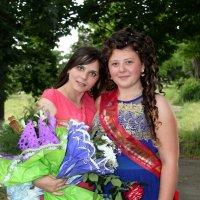 Сестры :: Инна Дегтяренко
