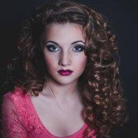 11 :: Виктория Комарова