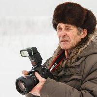 В поиске :: Дмитрий Сиялов