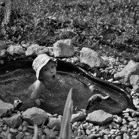 В пруду... :: Mila Kulikova