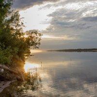 закат :: Ирина Кузина