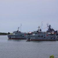 Флот России. :: Максим Воробьев