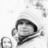 Дети :: Сергей Буданов
