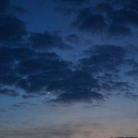 закат :: Лилия Winоgradowa