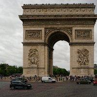 Прогулка по Парижу... Триумфальная арка... :: igor