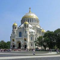 Морской Никольский собор :: Светлана