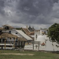 Galle Fort :: Андрей