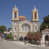 Церковь Святого Пантелеймона :: Марина Назарова