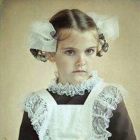 Скоро в школу :: Elena Fokina
