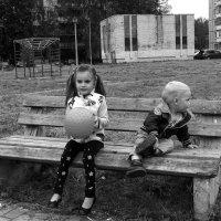 Дети :: Мария