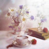 Доброе утро :: Aioneza (Алена) Московская