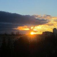закат :: Екатерина