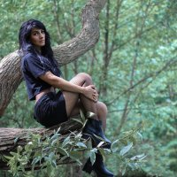 Ульвия :: Анастасия Кисель