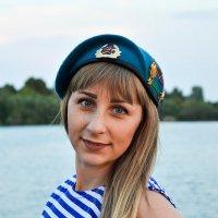 Полина :: Кристина Милославская