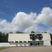 Великие Луки.Краеведческий музей... :: Владимир Павлов