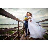 Свадьба :: Сергей Чирков